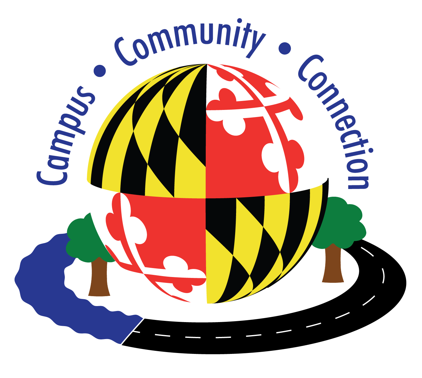 Campus Community Connection Logo