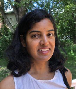 Sheila Somashekhar