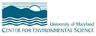 Logo Center For Environmental Science