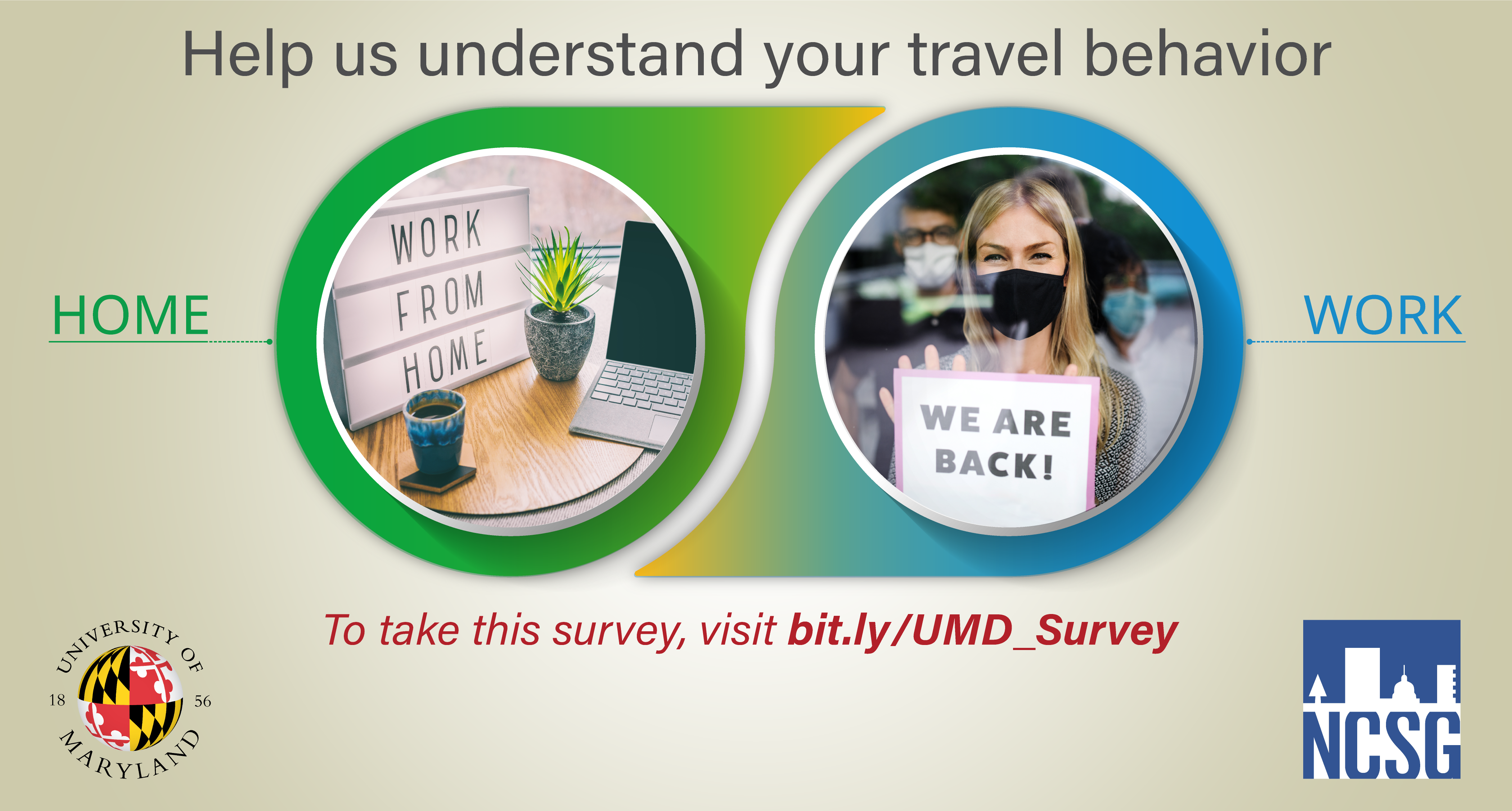 Travel behavior survey